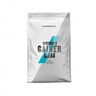 Myprotein Weight Gainer Blend 2,5 кг